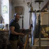 ali shamsi artist
