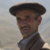 villager of Khinalig