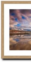 Oak Frame for 40 x 50 cm