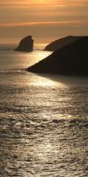 Skomer Sundown