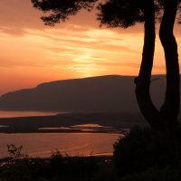 Sunrise Over North Hill CPic-2