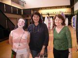 No Pubis allowed at Casula Powerhouse Arts Centre 2008