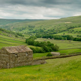 Barn in Swaledale