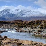 Cullin Mountains