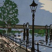 Kew Railway Bridge I