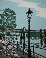 Kew Railway Bridge III