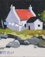 shore cottage