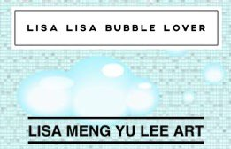 Lisa Lisa Bubble Lover