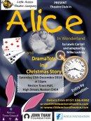 Alice and Christmas 2014