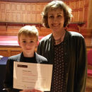 Cheshire West and Chester Voluntary Arts Awards