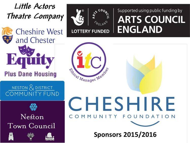 2015/2016 Sponsors