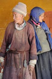 Monastery Sweepers