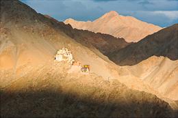 Ladakh Landscape 1