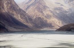 Ladakh Landscape 3