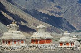 Ladakh Landscape 6