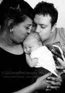 Gorgeous Family shot