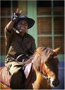 'Sri Lankan rider'