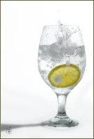 Splash of Lemon ?