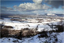 'Snowy scene...'