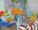Cezanne's lunch