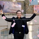 Michael Otton Magician