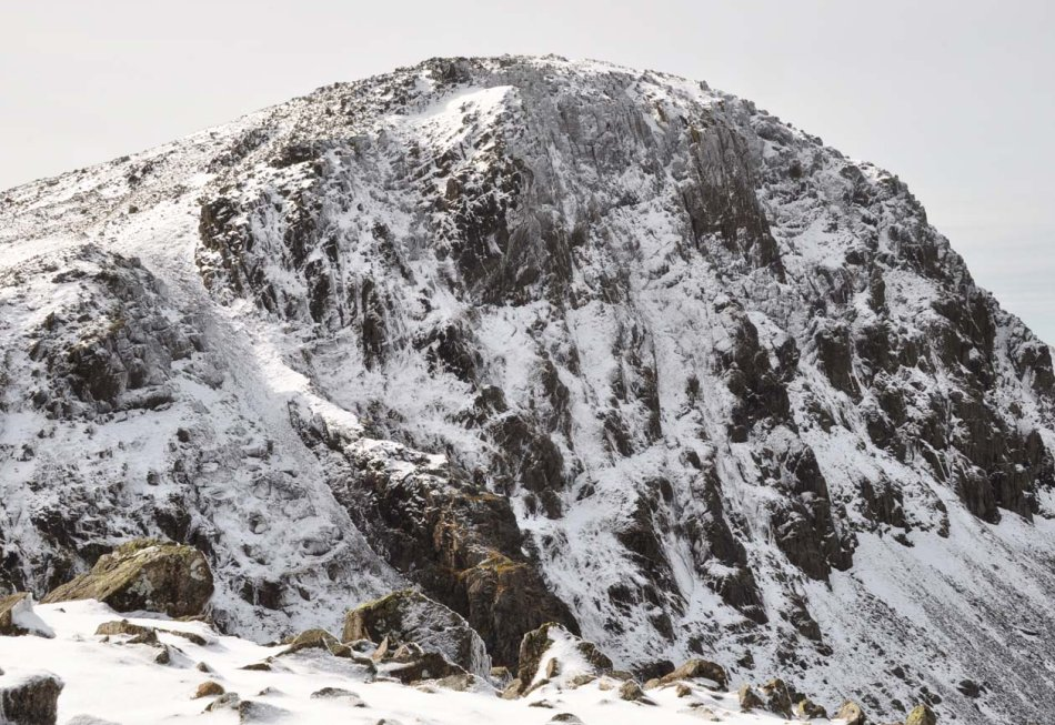 2015 Great Gable