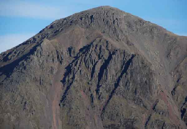 2008 Great Gable