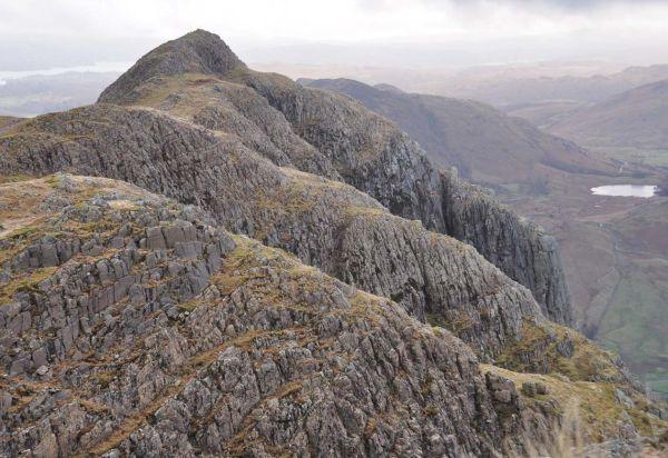 2014 Loft Crag
