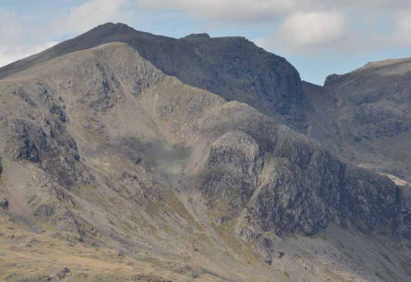 2012 Scafell