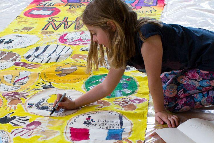 Rural Arts: Art Club