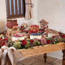 cake feast