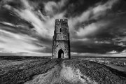 Glastonbury Tor 4