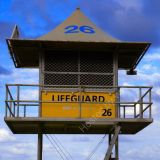 26 lifeguard  - Gold Coast