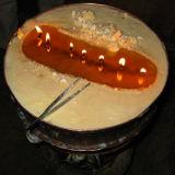 Tibet candle