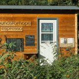 Cafe in Hope
