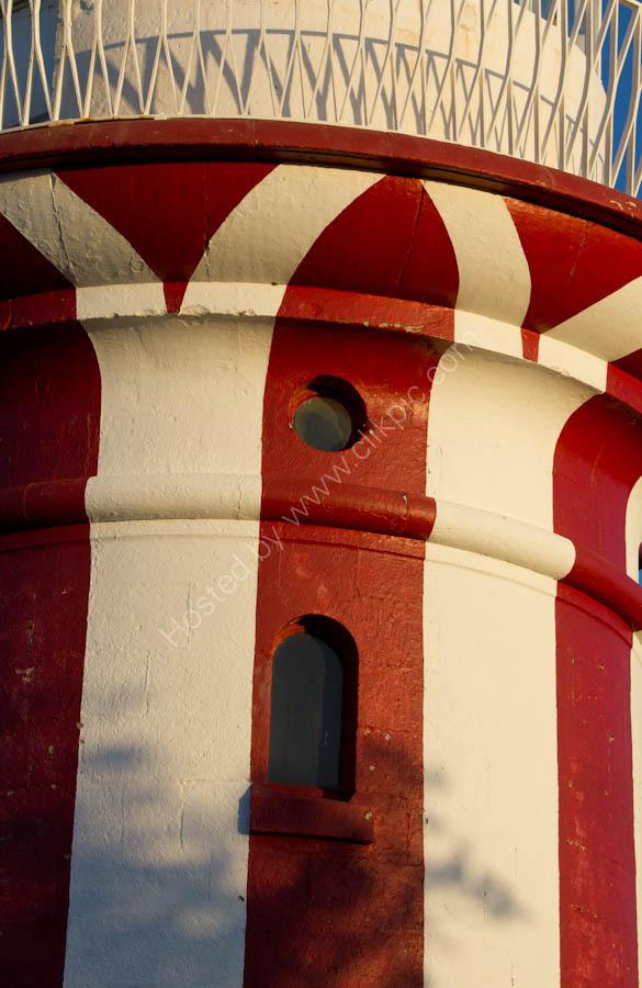 Sydney Lighthouse, Sydney Heads