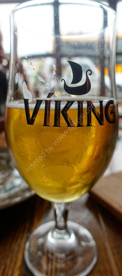 Local Beer, Iceland