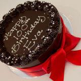 100 th Birthday Cake