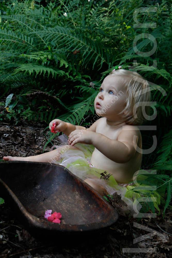 Forest Infants