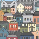 Cityscape (colour)