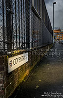 Birmingham Coventry Street