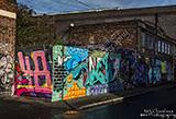 Birmingham Digbeth Wall Art