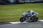 Rossi at Donnington