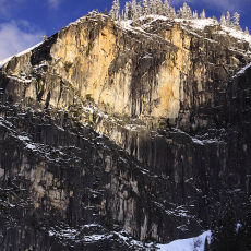 4007 Yosemite National Park 07