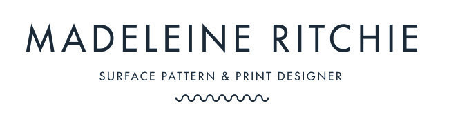 Madeleine Ritchie Surface Pattern & Print Design