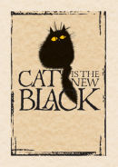 Cat is the new black