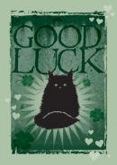 Good Luck Kitty