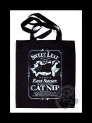 Cat Nip tote bag