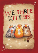 We Three Kittens