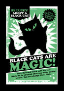Black Cats are Magic!